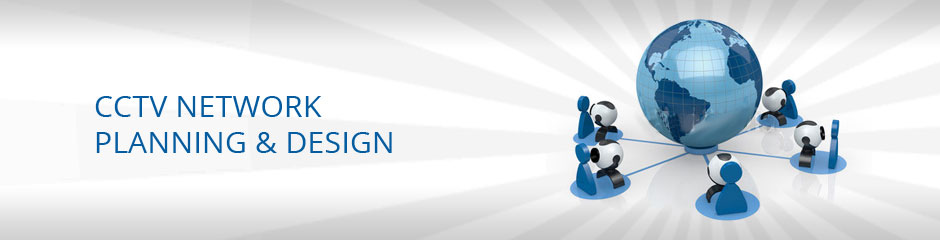 Cctv Network Design